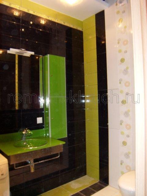 Дизайн квартиры недорого под ключ в Брянске - BRANIX